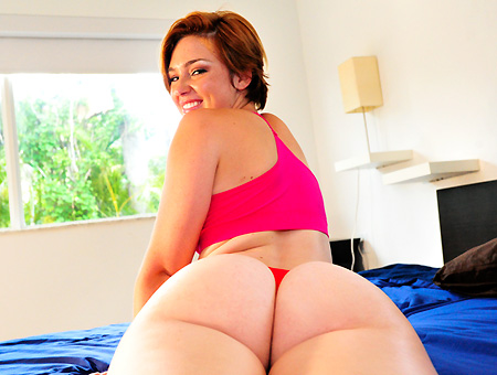 Red Head With A Big Ass Ass Parade