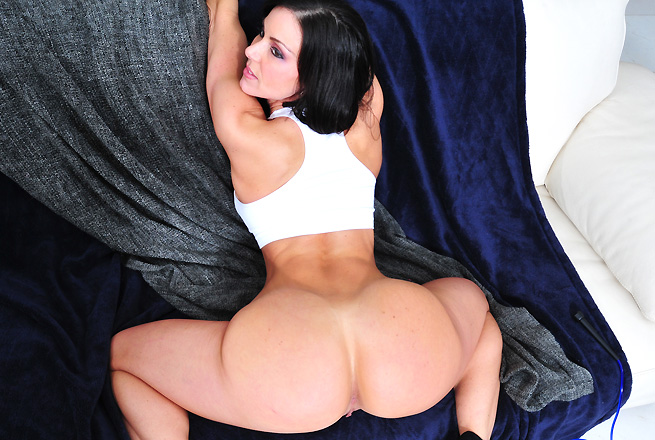 Ass Parade &#8211; Kendra Lust &#8211; Amazing Ass!