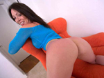 Pic of Ray Veness in assparade episode: Rayveness