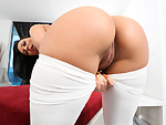 assparade: Never too much of Rachel Starr's big round ass