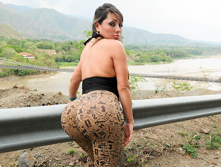 Huge Latina Ass To Play With And Fuck Over And Over Ass Parade