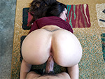 Pic of Alycia Starr in assparade episode: Introducing Alycia Star And Her Big Ass