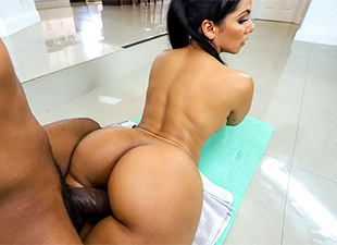 apologise, ebony banks porn star those on! First