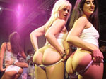 Pic of Sarah Vandella in assparade episode: Ass Worship in Vegas!
