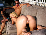 assparade: Ass in the sun with Jada Stevens
