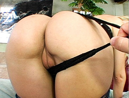 Jenny Hendrix Ass Heaven Ass Parade