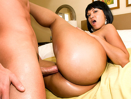 Rosario Stone And Her Hot Latin ASS Ass Parade