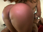 Pic of Sophie Dee in assparade episode: Double Fun with Monique and Sophie