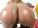 Pic of Shyla Stylez in assparade episode: Shyla Stylez the Goddess!