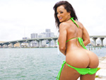Pic of Lisa Ann in assparade episode: Lisa Ann has landed!