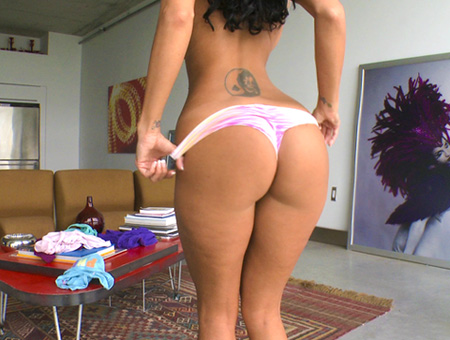 Ava Addams Is Crazy Fine! Ass Parade