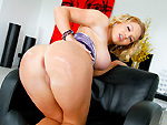 Pic of Krissy Lynn in assparade episode: Anal Ass Action! Feat. Krissy Lynn