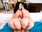 assparade: Lots of Butt! w/Jayden Jaymes & Scarlett Rose