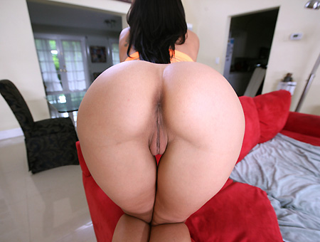 Rachel Starr Parade Ass Parade