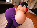 Pic of Valerie Kay in assparade episode: Valerie Kay's Sweet Ass