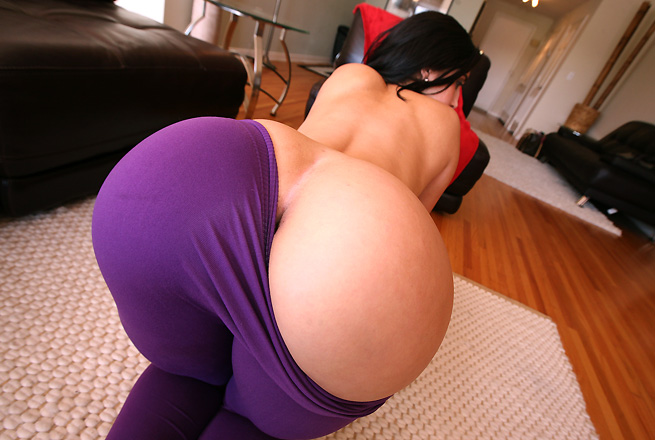 Valerie Kay big butts video from Ass Parade