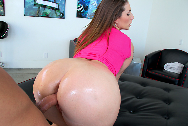 Paige Turnah networks video from Bang Bros Network