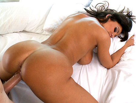 Lisa Ann's Ass Gets Anal Sex Ass Parade