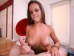 bigmouthfuls: Swallows a big load