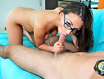 bigmouthfuls: Getting All Holes Covered