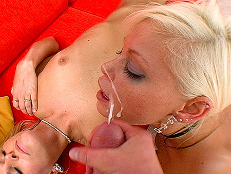 Double FUN! Big Mouthfuls