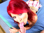 bigmouthfuls: Paige Love is in the air