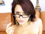 bigmouthfuls: Eva Angelina , Jizz Is What you get