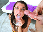 Pic of Bigmouthfuls in Cassandra Nix the Deep throat Queen