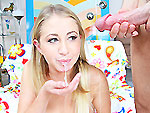 bigmouthfuls: Nanny-to-Porn Feat. Casi James