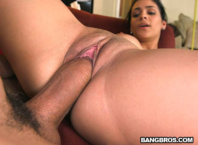 Carne del mercado latina hot pickup fuck and facial - 1 part 7