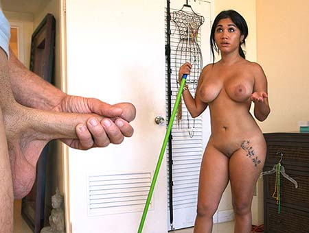 latina angelina sex nake