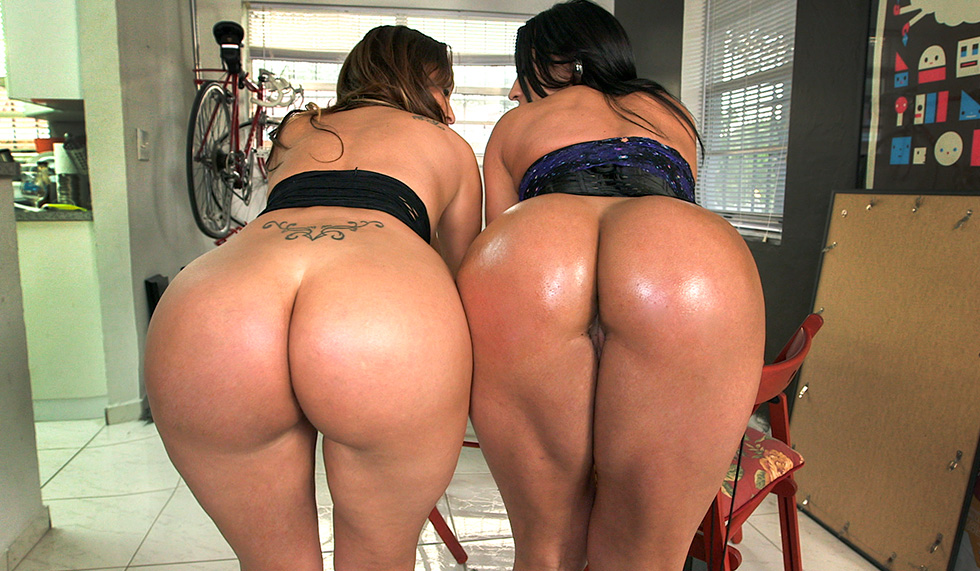 Ass Mouth Threesome Piss