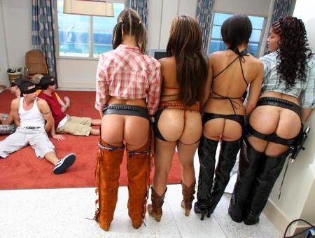 Nasty fat naked ladies