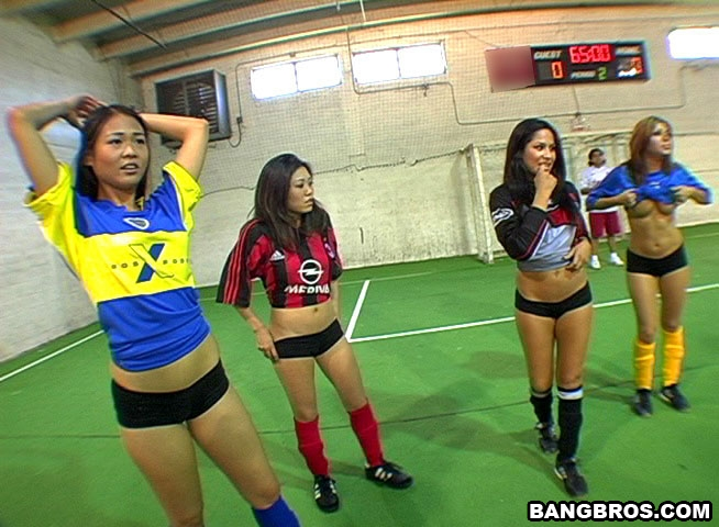 football follies porn