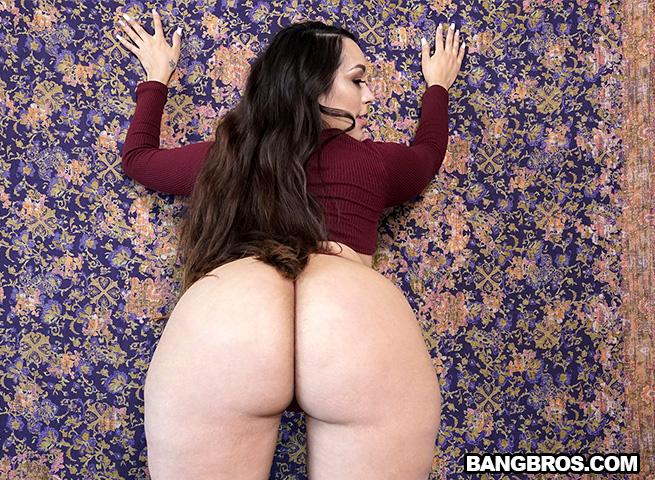 AssParade – Introducing Alicia Star And Her Big Ass – Alicia Star