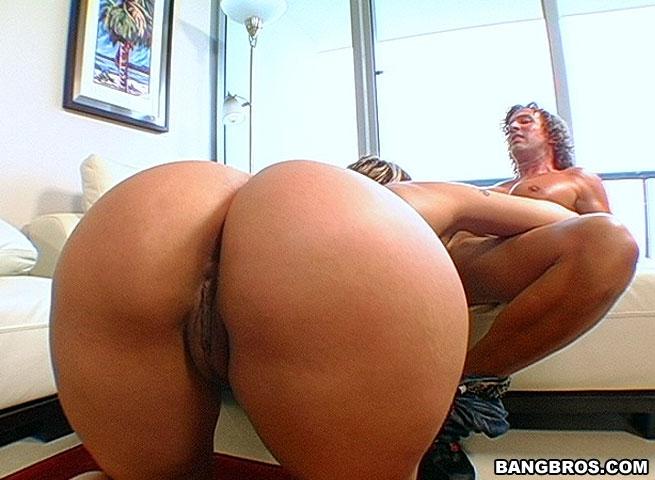 delilah strong ass