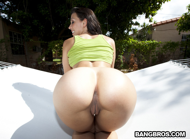 Big ass brunette pornstars