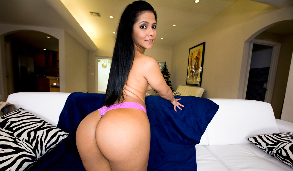 Latina Big Ass Bangbros