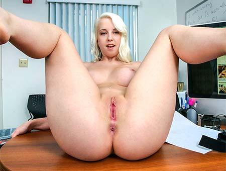 Darcie belle porn